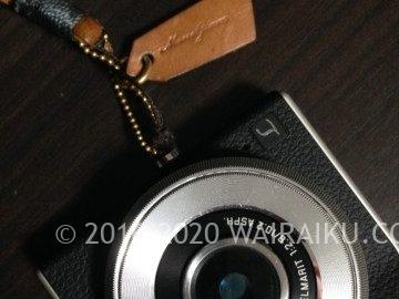 薄型で本格的なカメラLUMIX DMC-CM1/CM10用におすすめのアクセサリ。