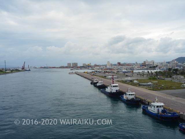 先島ビジネスホテル宿泊レビュー|石垣島サザンゲートブリッジを渡ると猫島!