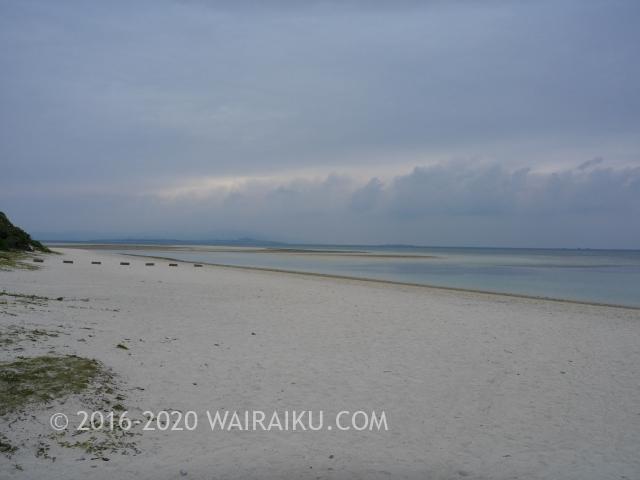 やど家たけのこ宿泊レビュー。梅雨の竹富島をのんびり観光。