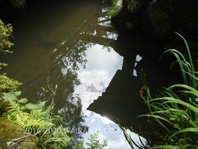 才知の神。天河大辨財天にブログ繁栄を願い事 奈良県吉野郡天川村