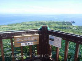 沖縄本島北部 大石林山
