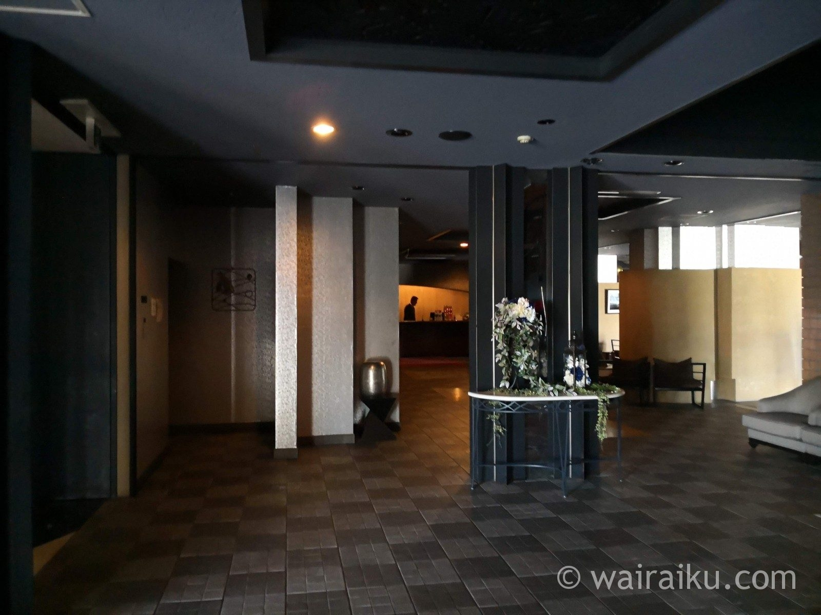 釧路センチュリーキャッスルホテルレビュー。自慢の朝食が出なかったのは仕方ないけれど…