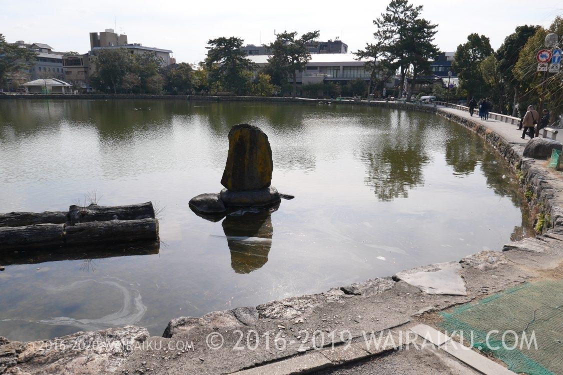奈良公園を犬連れ散策。東大寺~ならまち~若草山